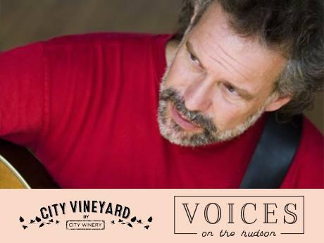 John Gorka At City Vineyard