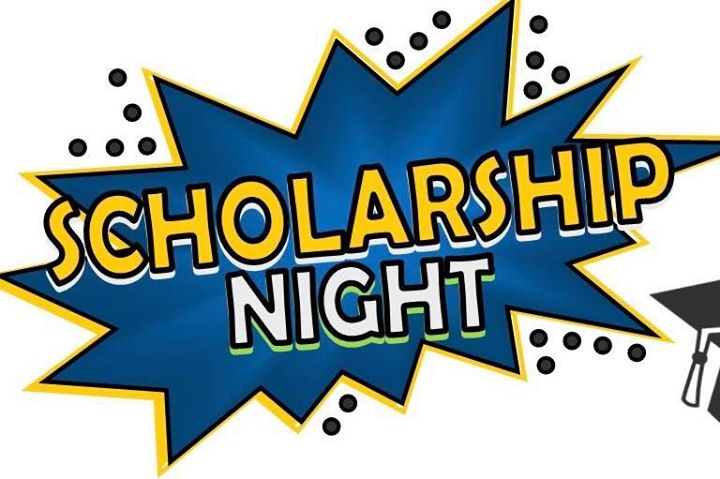 Image result for scholarship night