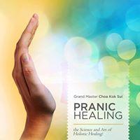 Source Community Pranic Healing