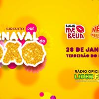 Bloco Me Beija  Pr Carnaval do Do