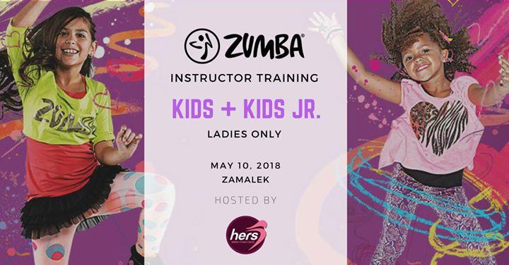 zumba kids zumba kids jr instructor training women only at rh allevents in Zumba Logo Tai Chi Instructor