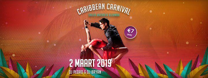 Caribbean Carnaval Salsa Bachata Kizomba