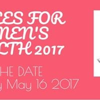 Voices for Womens Health 2017