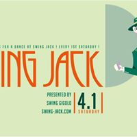 Swing Jack  vol.162
