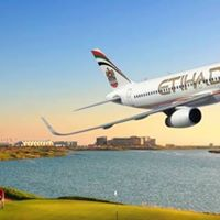 Etihad Open Golf Competition