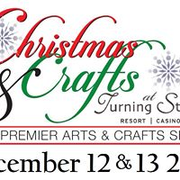 christmas crafts at turning stone premier arts crafts
