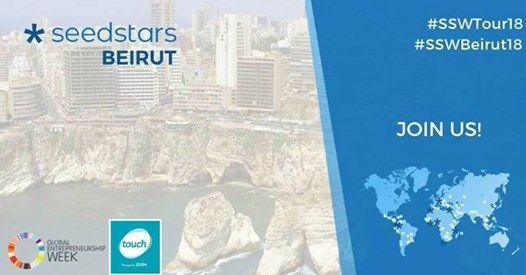 Seedstars Beirut 2018