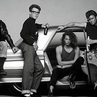 House of Yoga Does INXS