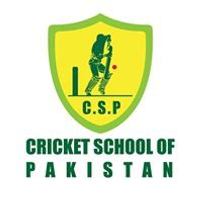 Cricket School of Pakistan