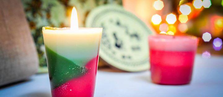 Mumbai - Aroma Candle Making Workshop - 21 January 2018