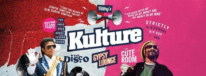 Kulture - Saturday 7th January