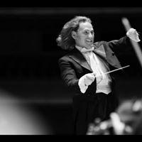 SSO Hovedserie Bartok Verdi og Schubert