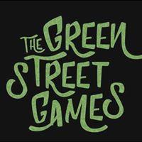 3 vs 3  GREEN street GAMES VII