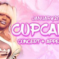 CupcakKe at Necto