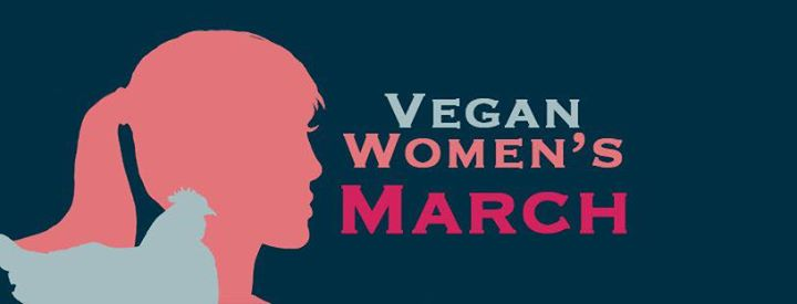 Vegan Womens March 2019 - Las Vegas