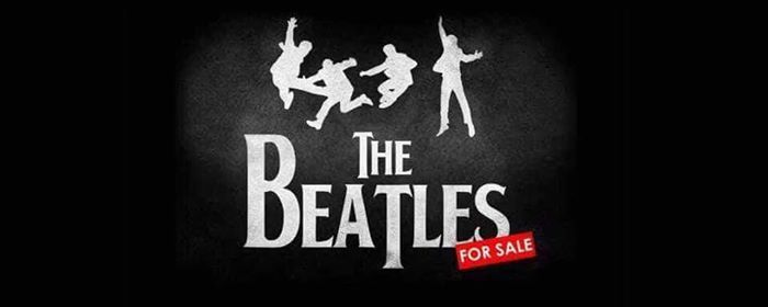 The BEATLES for Sale TRIBUTE