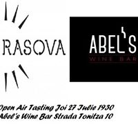 Wine Tasting Crama Rasova