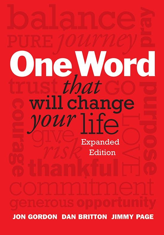 Harding University Calendar.Your One Word For 2019 That Changes Everything One Word Creates