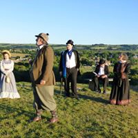 Corfe Castle Cheese Conundrum - A Mder Mystery Evening