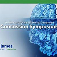 Concussion Symposium