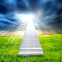 Steps to Transformation Healing Angels Certified Class in Louth
