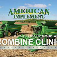 Goodland Combine Clinic