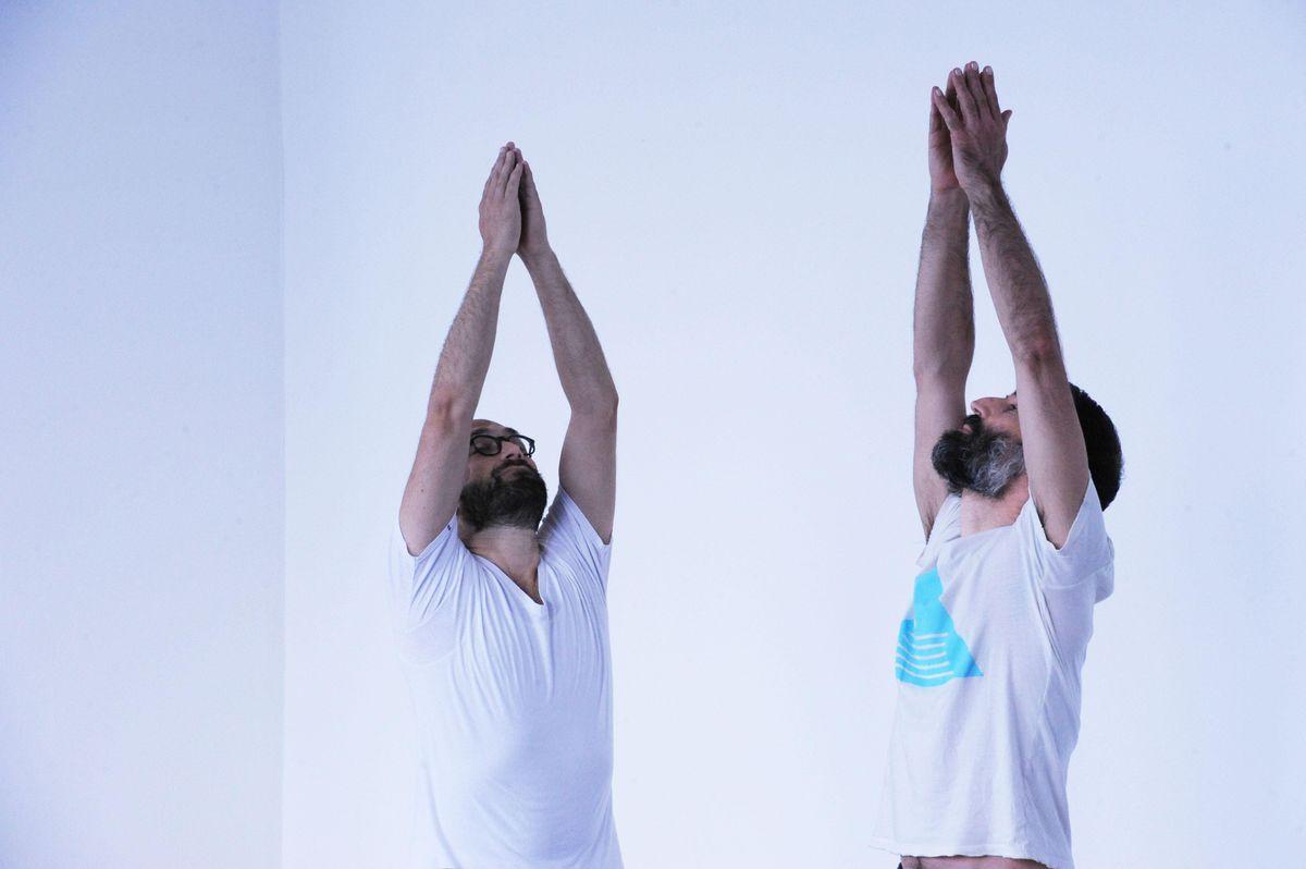 Ashtanga Yoga Basics Led Primary Series