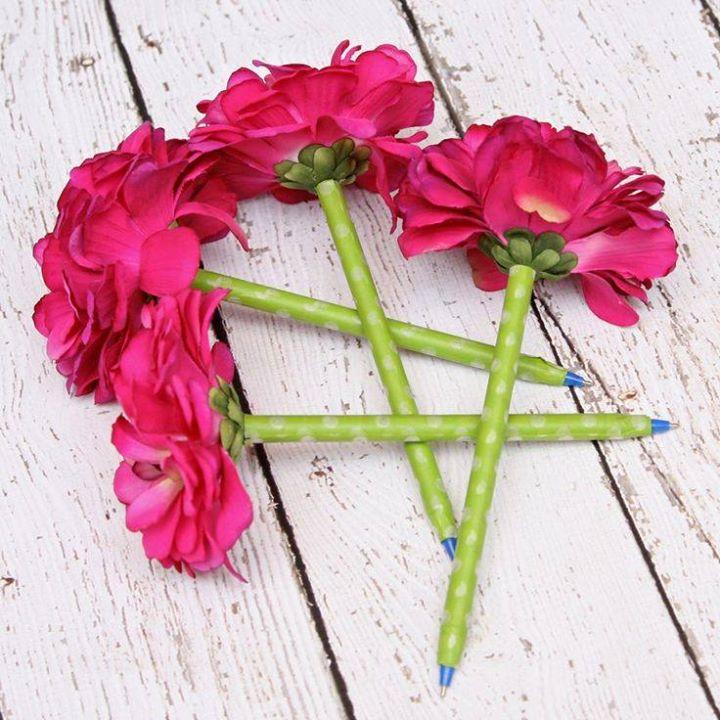 Crafts & Cab: Flower Pen Bouquet at Agua Dulce Winery, Santa Clarita