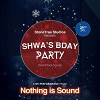 StoneTree Social- Anna Faye Will prite Nothing is Sound &amp more
