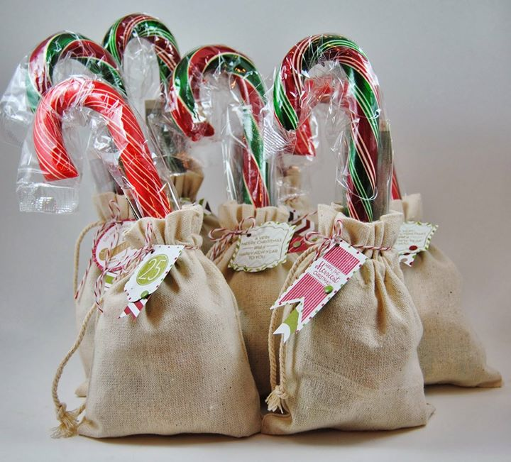 christmas goodie bags vendors needed