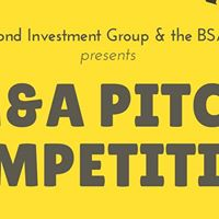 BIG and BSA present M&ampA Pitch Competition