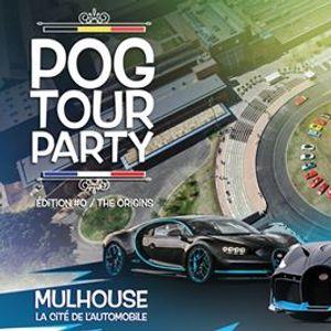 POG Tour Party X La Cit de lAutomobile Mulhouse.