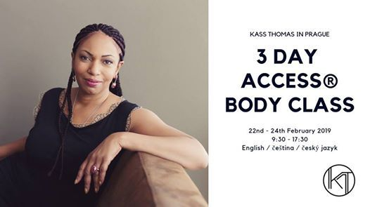 3 Day Access Body Class with Kass Thomas