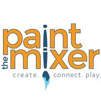 The Paint Mixer