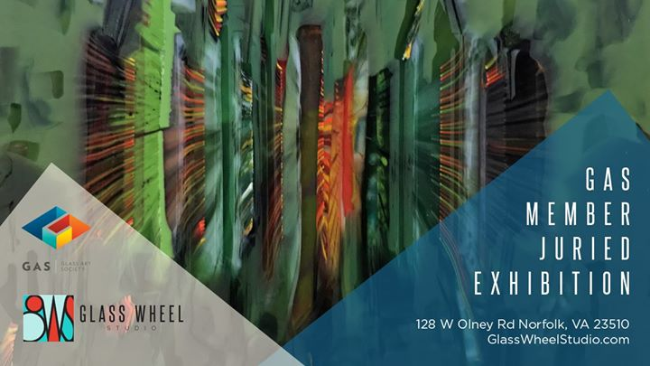 GAS Member Juried Exhibition Local Opening