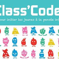 Rencontre ClassCode 1  Dcouvrir la programmation