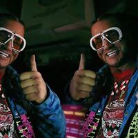 Riff Raff Neon Black Tour (OKC)