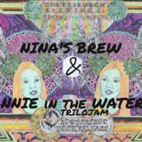 Ninas Brew &amp AITWs Trilojam at PBCo