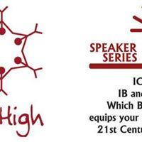 KC High Speaker Series