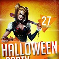 271017 Halloween Party  Bellatrix Presents with Mango Bar