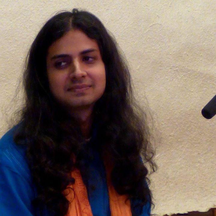 Kirtan & Chanting with Sai Ganesh Nagpal