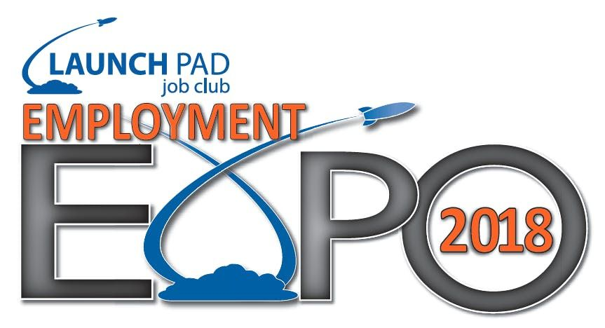 LAUNCH PAD JOB CLUB EMPLOYMENT EXPO