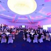 Networking &amp Vaisakhi Celebration