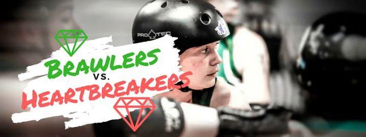 Brawlers vs Heartbreakers