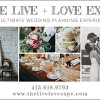 The Live  Love Expo at The Westin SFO