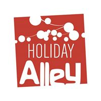 Holiday Alley