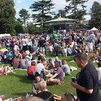 Leamington Spa Food &amp Drink Festival 2017