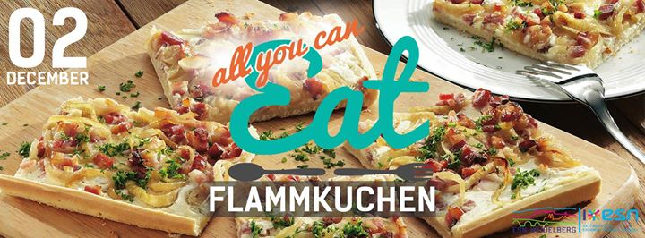 all you can eat flammkuchen heidelberg. Black Bedroom Furniture Sets. Home Design Ideas