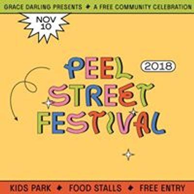 Peel Street Festival