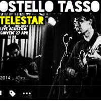 Tasso Hostel Presents Telestar followed by Fulci DJ